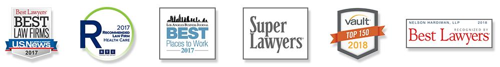 Lawyer Awards