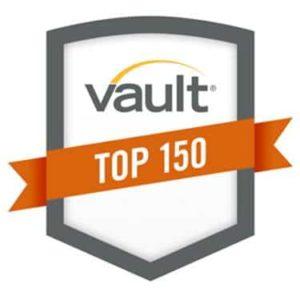 Nelson Hardiman Named to Vault's 2018 'Top 150 Under 150' List