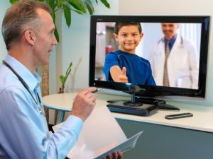 Telehealth helps cardiac and respiratory patients