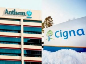 Regulators deliberate on Anthem & Cigna merger