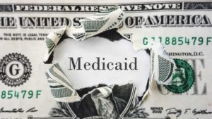 Already-Beleaguered Nursing Homes Dread Potential GOP Cuts to Medicaid