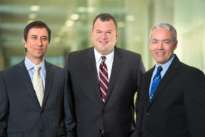 Nelson Hardiman Partners All Named to Best Lawyers in America for 2016