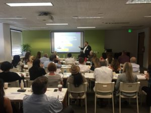 Another Successful AMSPA Regulatory Workshop for Medical Spa and Aesthetic Medicine Providers in California