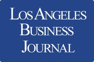 Harry Nelson quoted in L.A. Business Journal