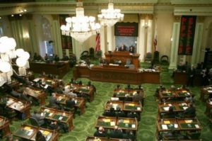 California Assembly Bill 848: Fixing the Disconnect in California Regulation of Health Professionals and Addiction Treatment